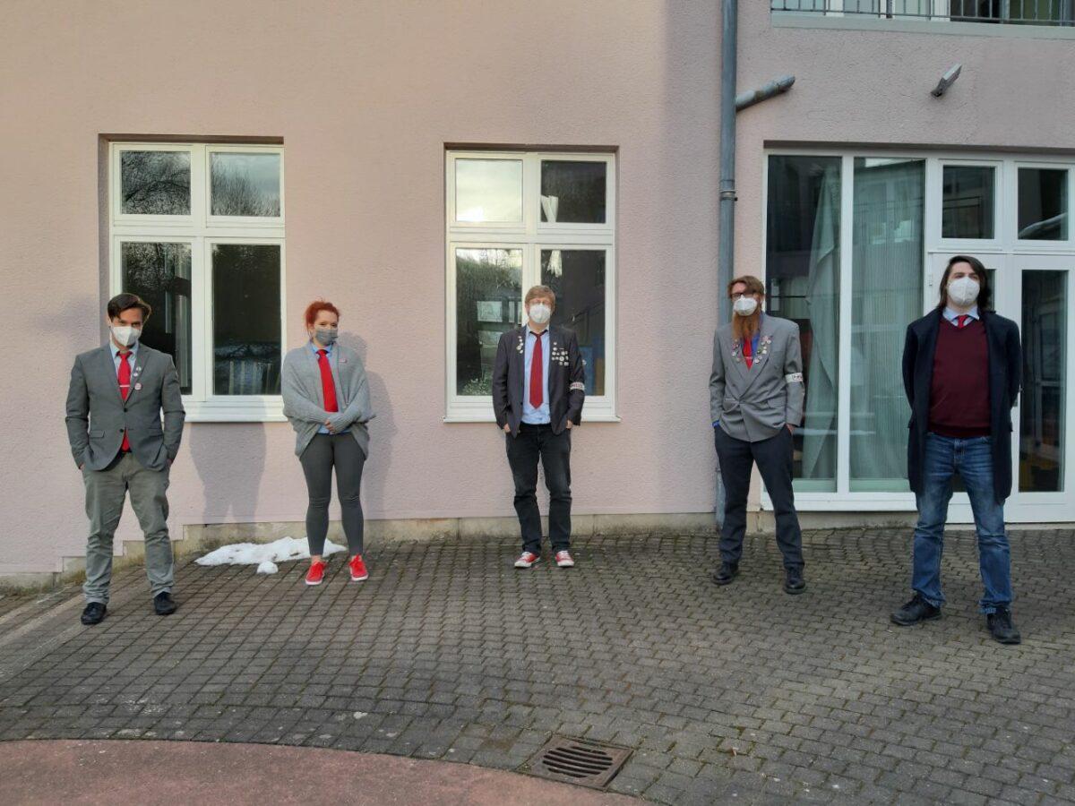 Neuer Vorstand für den KV Saarbrücken