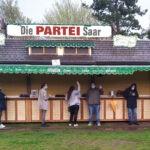 Not, Elend und das Lied der PARTEI – Extrawurst-Aufstellungsversammlungen in St. Ingbert